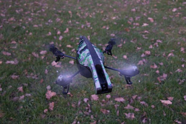 ar drone 3
