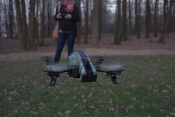 ar drone 4