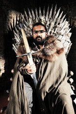 #ArméeTyrell #GOTWAR Gagne ta place pour l'AVP Game Of Thrones !