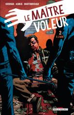 [Critique comics] Le maître voleur – tome 2