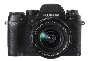 [Preview] Fujifilm X-T1, le puriste