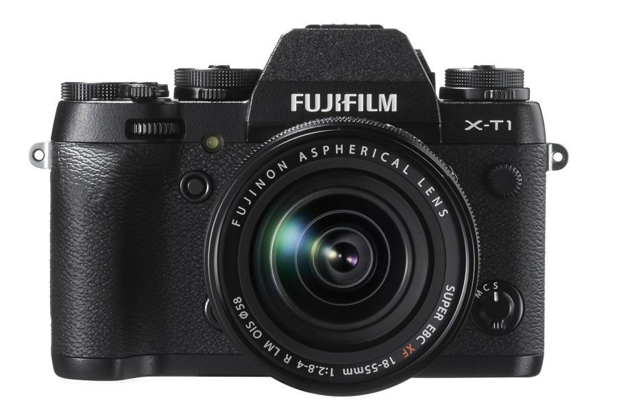 [Preview] Fujifilm X-T1, le puriste