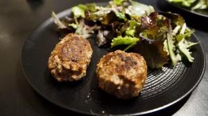 [Vie de Gourmand] Boulettes de bœuf à l'orientale