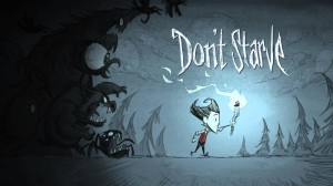 [Vie de Gamer] Don't Starve, console edition