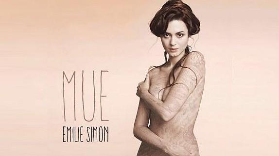 [Musique] La mue d'Emilie Simon nous a envoûtée