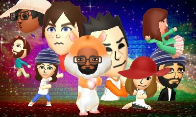 [Preview] Tomodachi Life , le jeu DAFUQ sur 3DS