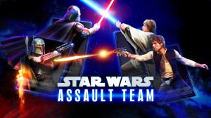 [Vie de Gamer] Star Wars Assault Team