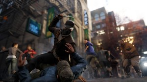 [Preview] Watch Dogs