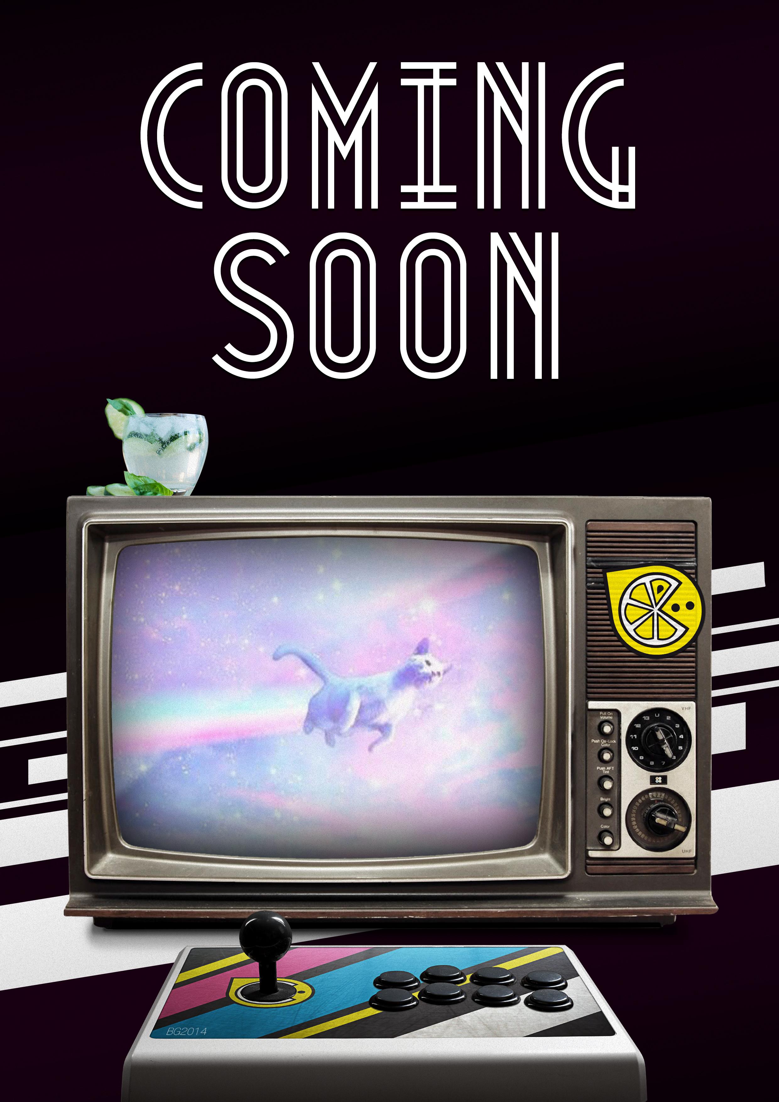 [Bargaming] Coming Soon #BG2014