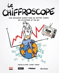 [Critique BD] Le Chiffroscope – D. Castello-Lopes, L. Cohen et E. Grand