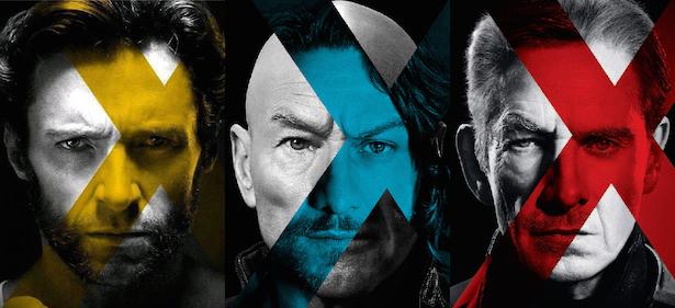[Critique Ciné] X-Men : Days of Future Past