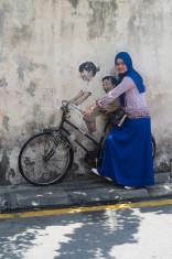 [Vie de Globetrotter] Georges Town (Penang)