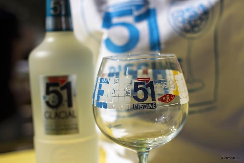 [Alcools et cocktails] Pernod lance le 51 Glacial