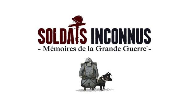 Soldats inconnus Mémoires de la Grande Guerre poster