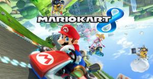 [Vie de Gamer] Mario Kart 8 / Wii U