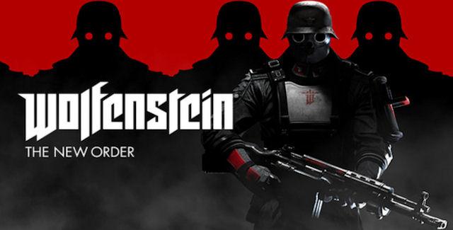 [Vie de Gamer] Wolfenstein : The New Order