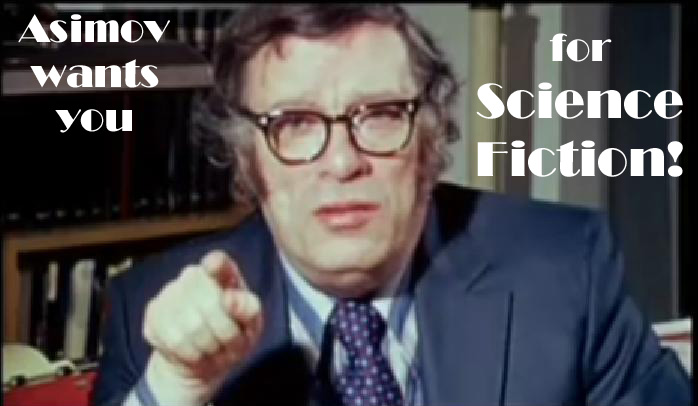 [Vie de Geek] Mes 5 œuvres de science-fiction majeures