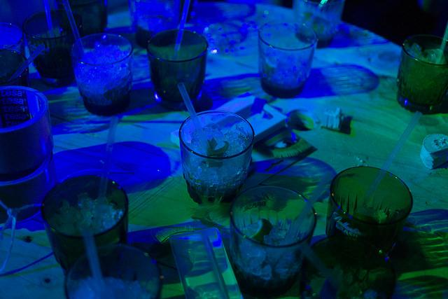[Vie de Cocktails] La Caïpi Ballsao (et en plus tu peux le gagner!)