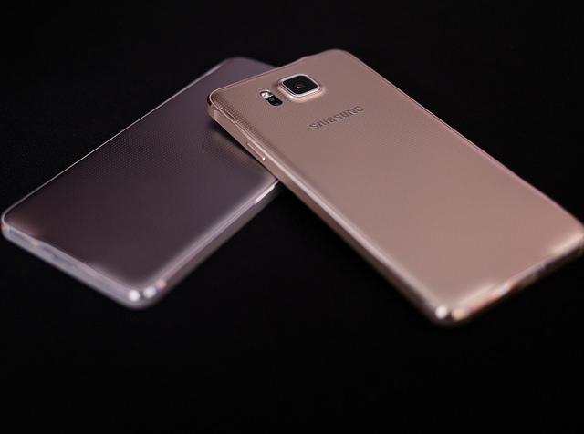 [Preview] Note 4, Galaxy Alpha et la gamme Level