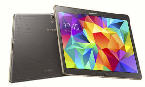 [Avis Tablette] Galaxy Tab S (10,5″)
