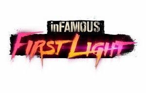 [Vie de Gamer] inFAMOUS First Light