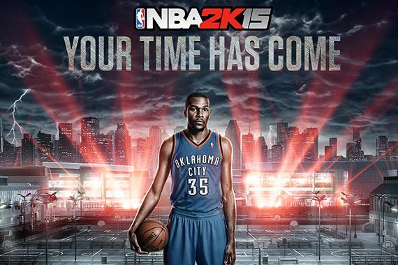 [Preview] NBA 2K15