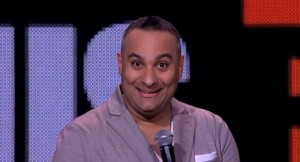 [Découverte] Russell Peters, le comique canadien indien
