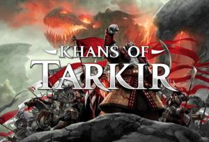 [Vie de Gamer] Khans of Tarkir – Magic