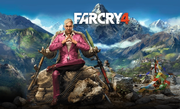 [Preview] Far Cry 4