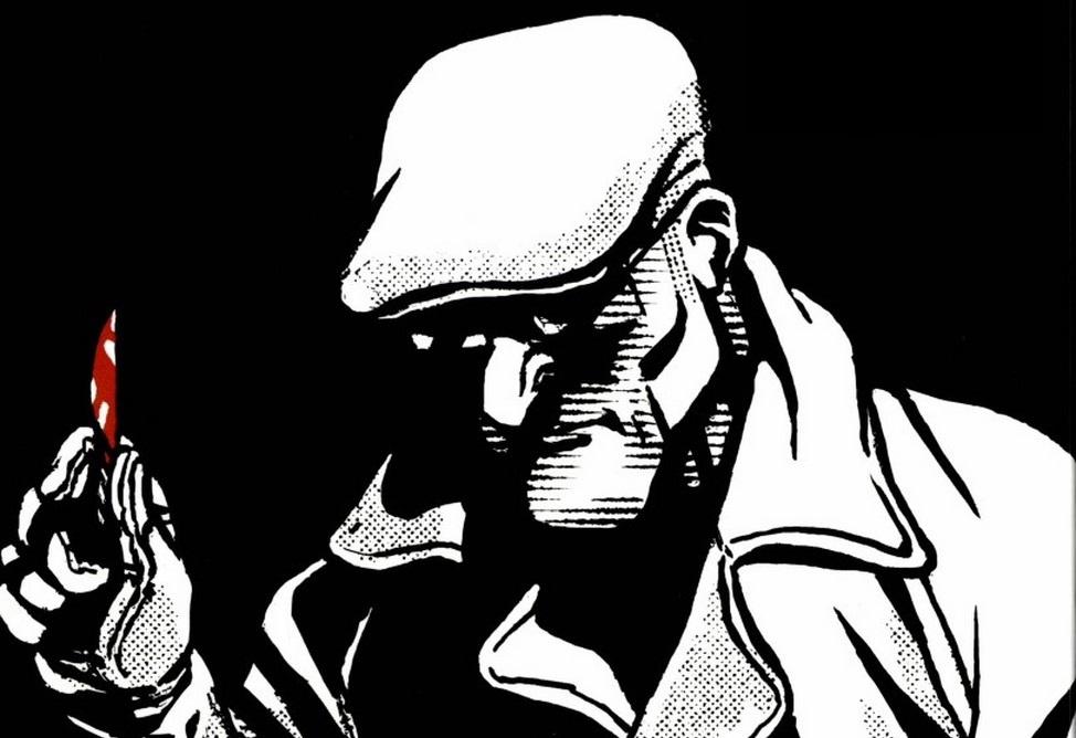 [Critique BD] Moi, assassin – Antonio Altarriba et Keko