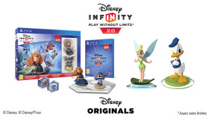 [Concours] Gagne ton Disney Infinity 2.0 PS4
