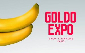 [Critique Expo] La Goldo Expo