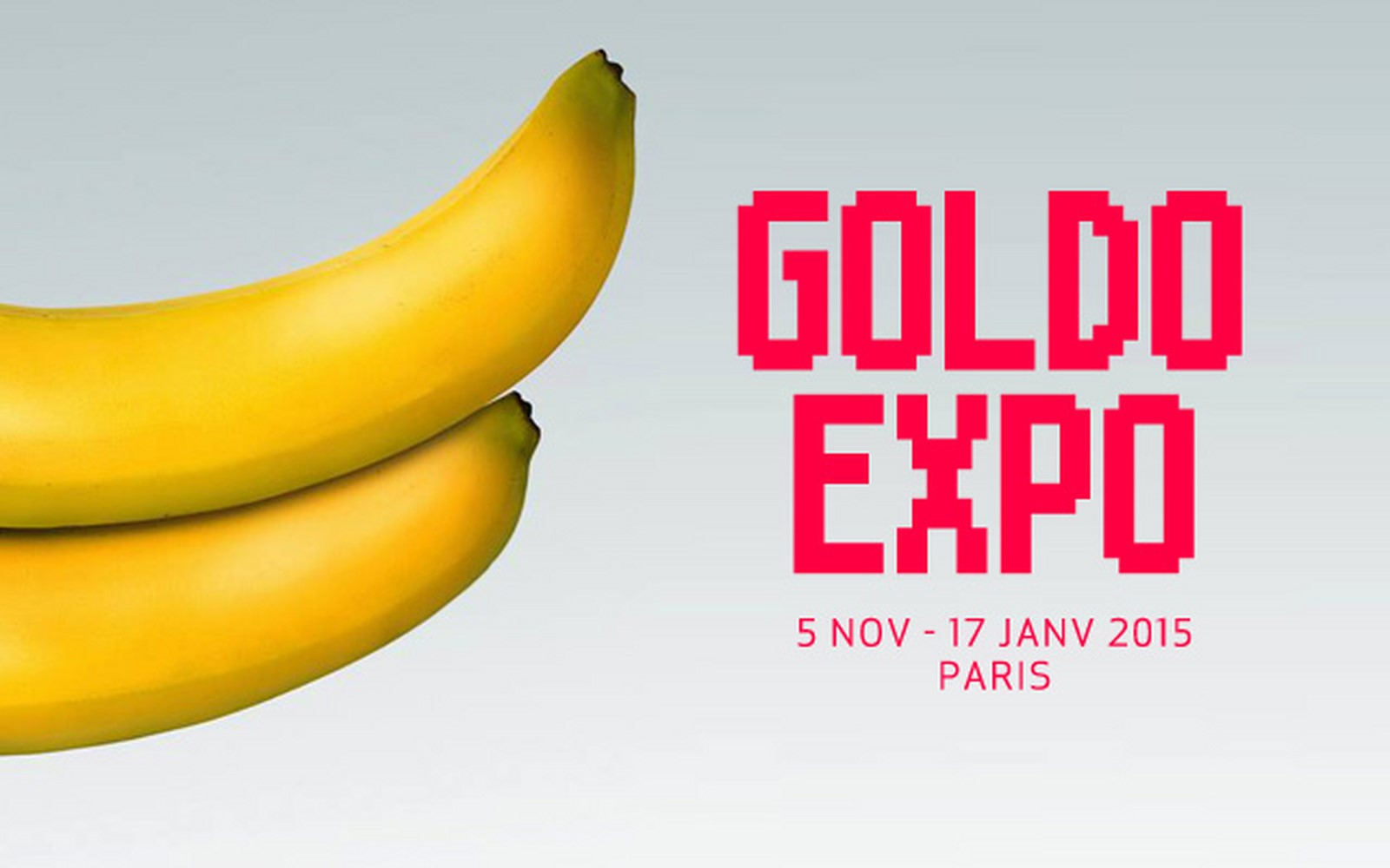 [Critique Expo] La Goldo Expo