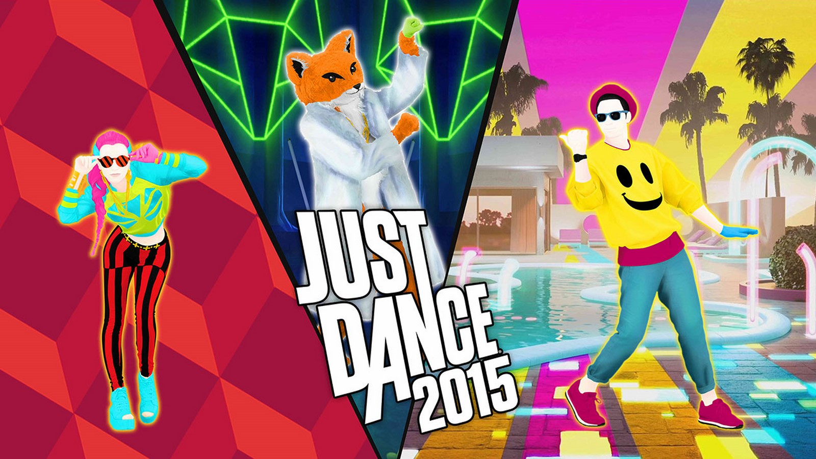 [Vie de Gamer] Just Dance 2015 sur PS4