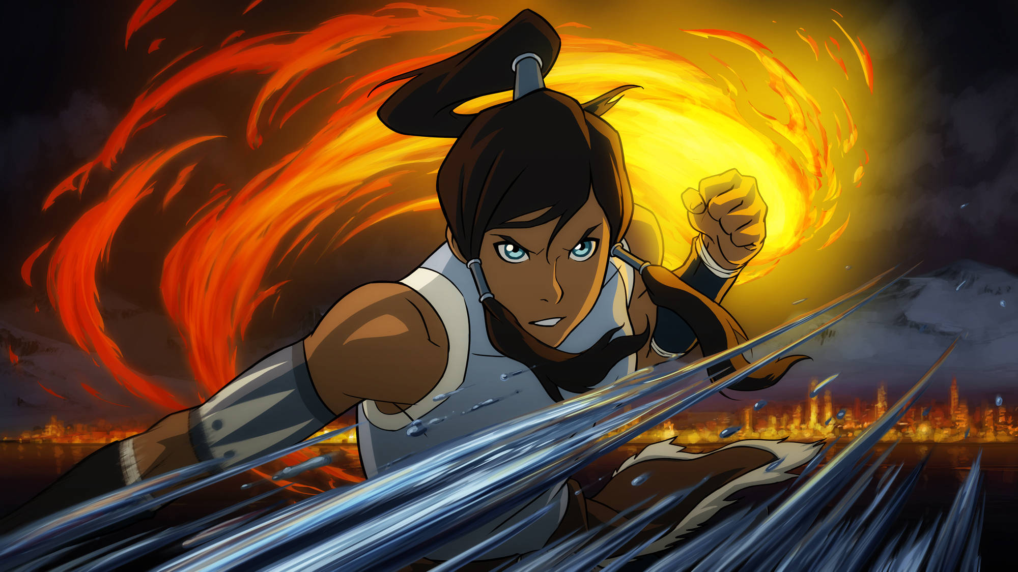[Vie de Gamer] Legend of Korra – PlatinumGames