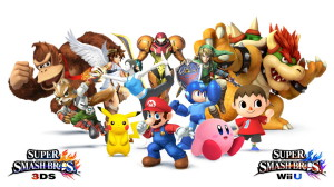 [Vie de Gamer] Super Smash Bros 3DS