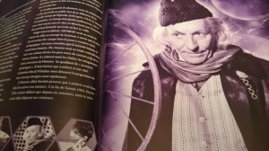 [Coup de Coeur] Doctor Who – les archives : Les 50 ans d'une série culte