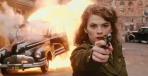 [Découverte Série] Marvel's Agent Carter