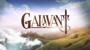 [Découverte Série] Galavant