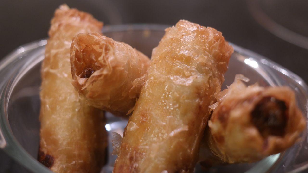[Vie de Gourmand] Taka test de Sodebo !