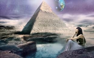 [Critique Roman] La voix de la Terre – Bernard Werber