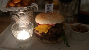 [Vie de Resto] Tough Burger – Cookies Store & Tattoo