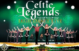 [Critique Spectacle] Celtic Legends