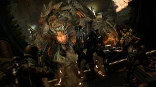 [Preview] Evolve : Béhémoth, les 4 nouveaux chasseurs et le mode spectateur.