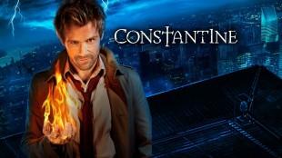 [Découverte Série] Constantine