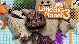 [Vie de Gamer] Little Big Planet 3