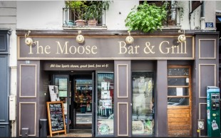 [Critique Resto] The Moose