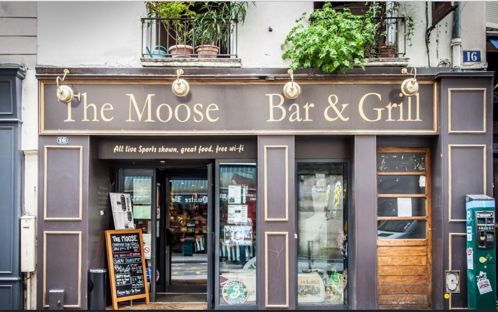 [Critique Resto] The Moose