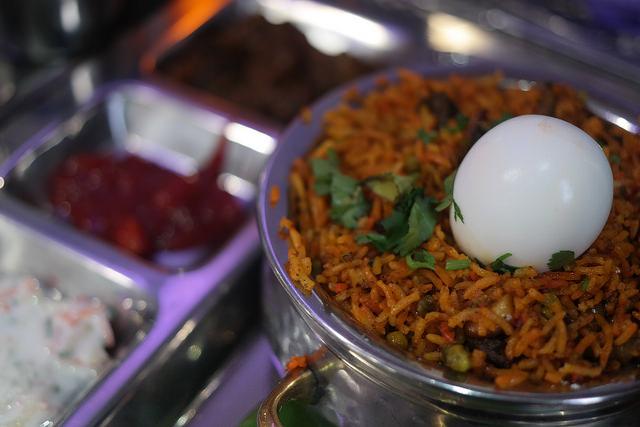 [Critique Resto] Bharath Coffee, l'indien à Clichy !