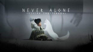 [Critique Jeu PS4] Never Alone